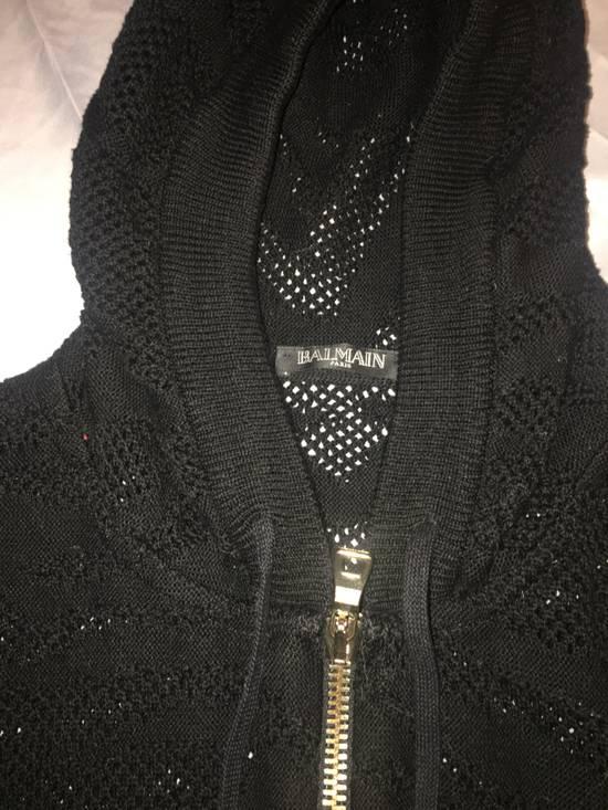 Balmain Balmain knit Sweater Size US L / EU 52-54 / 3 - 1