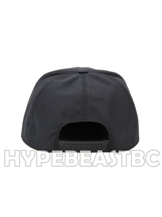 Givenchy Givenchy Paris Logo Cap Baseball Hat, Black, NWT Size ONE SIZE - 5