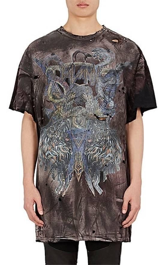 Balmain Balmain Shirt Size US XL / EU 56 / 4