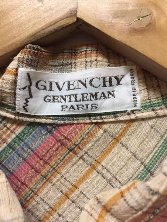 Givenchy Full Zipper Colouring Stripes Design Jacket Size US XL / EU 56 / 4 - 9