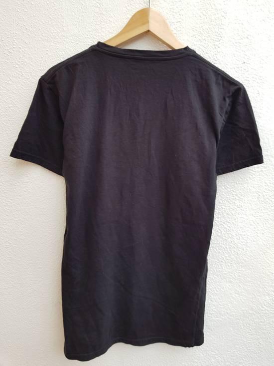 Balmain Balmain Paris Heatwave Automne-Hiver 2015 T-Shirt Size US XS / EU 42 / 0 - 7