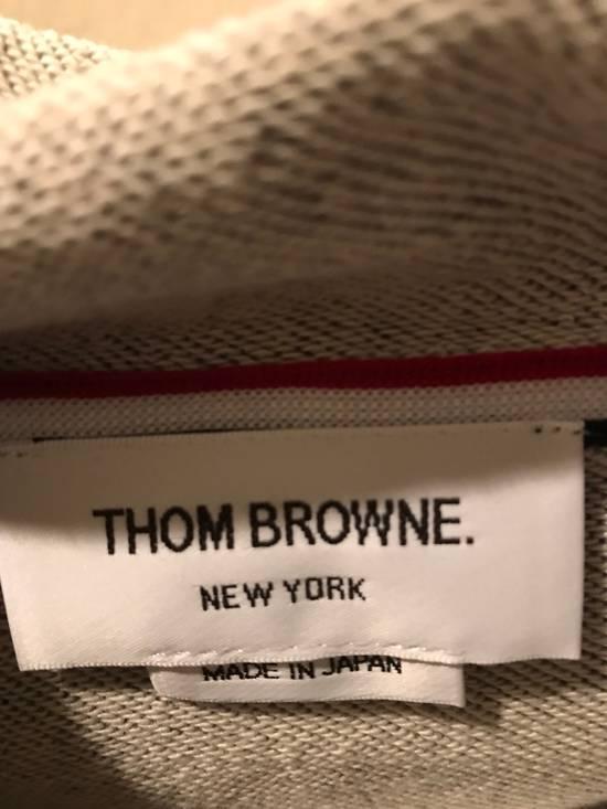 Thom Browne Thom Browne New York Hoodie Size US XXS / EU 40 - 3