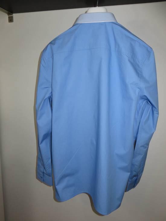 Givenchy Silk pocket shirt Size US L / EU 52-54 / 3 - 5
