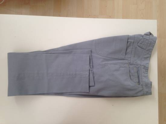 Thom Browne Thom Browne Summer Chino 5 pocket Size 0 Size XS Size US 28 / EU 44 - 2