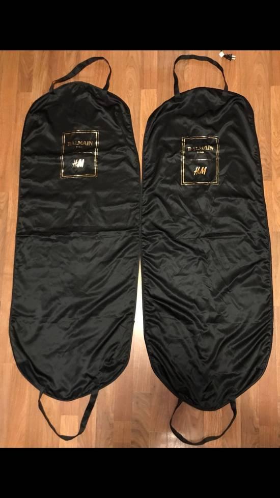 Balmain Balmain H&M Suit Bag Size ONE SIZE