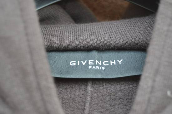 Givenchy Brown Rottweiler Print Hoodie Size US S / EU 44-46 / 1 - 4