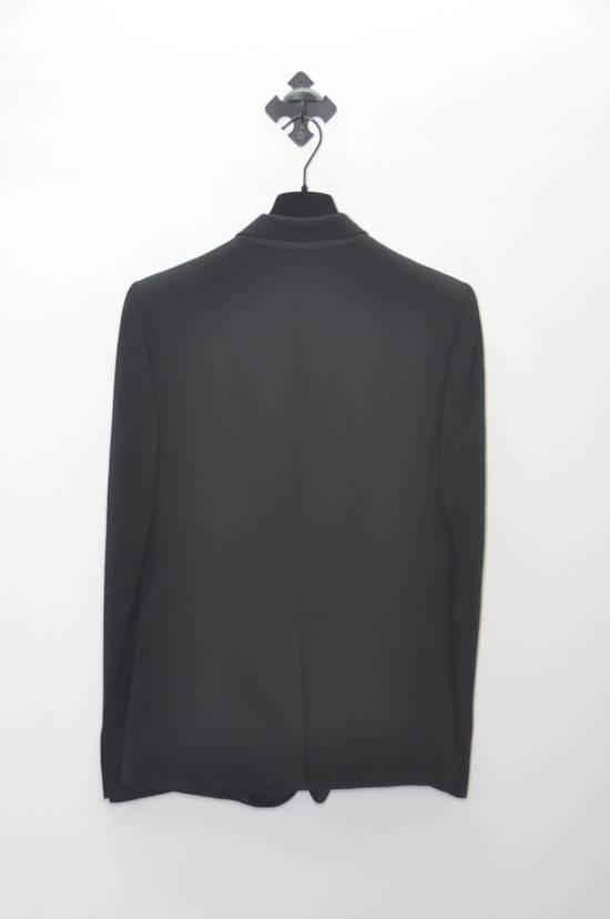 Balmain Balmain silk collar dinner blazer Size 48S - 1