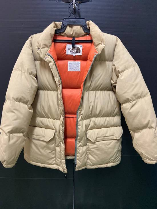 The North Face Vintage 90's The North Face Nuptse Goose Down Puffer Jacket Size US M / EU 48-50 / 2