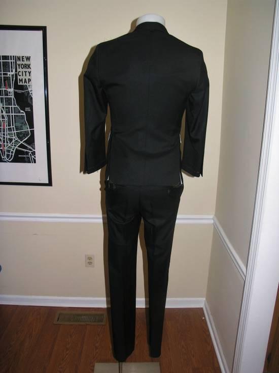 Thom Browne Tuxedo BB 00 34 S 28 W $1475 Size 34S - 1