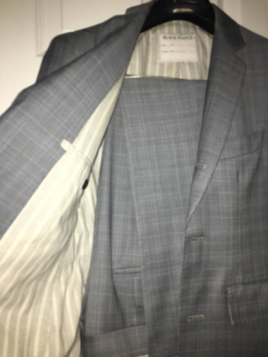 Thom Browne Brooks Brothers Black Fleece Suits Size BB00 Size 34S - 6