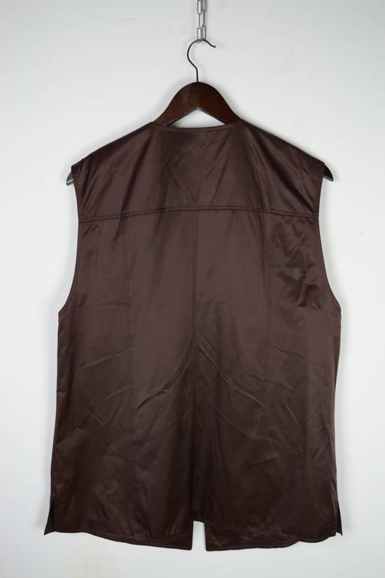 Givenchy Givenchy Vintage Vest Size US L / EU 52-54 / 3 - 2