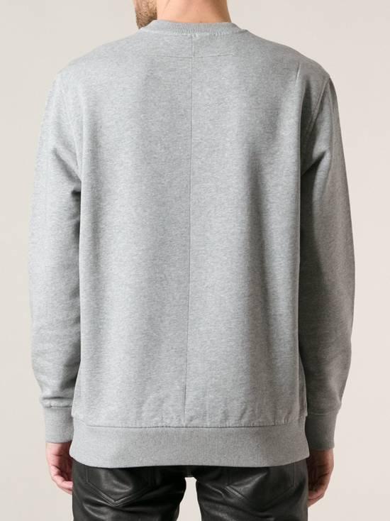 Givenchy 17 Metal Logo Sweatshirt Size US S / EU 44-46 / 1 - 2