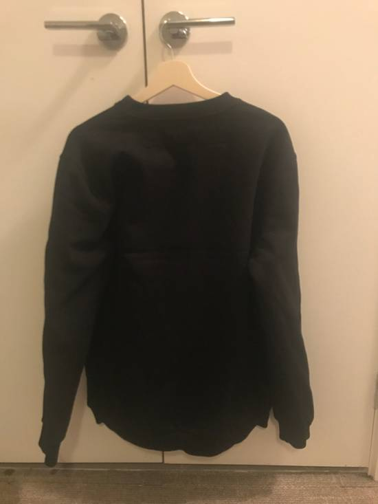 Givenchy Givenchy i believe in the power of love sweater Size US L / EU 52-54 / 3 - 1