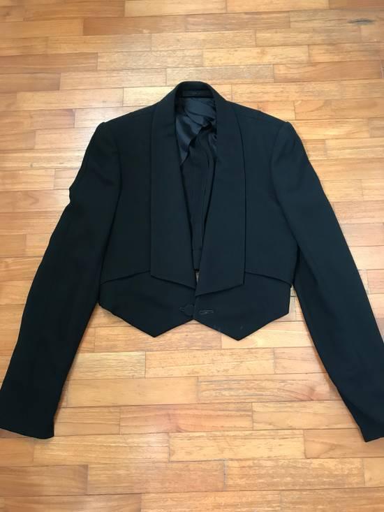 Julius SS13 short pleated jacket Size US M / EU 48-50 / 2