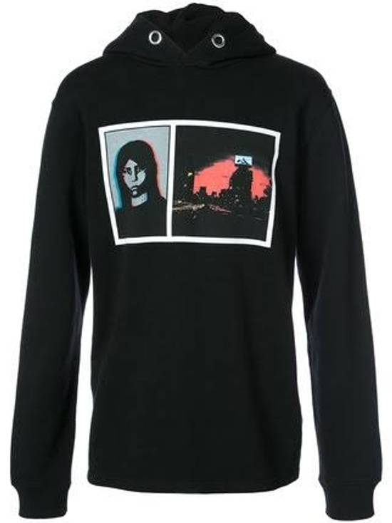 Givenchy Givench Graphic Print Hoodie Size US M / EU 48-50 / 2