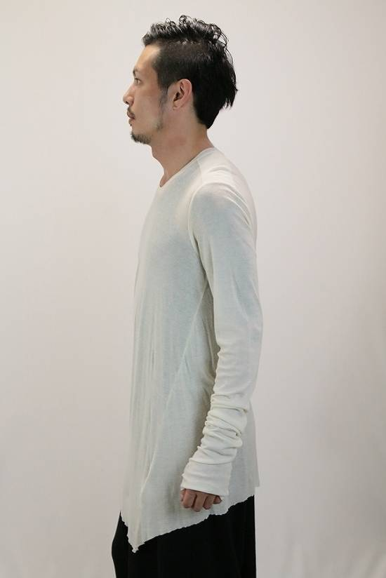 Julius AW15 Cotton/Wool Oversized Longsleeve Top Size US M / EU 48-50 / 2 - 13