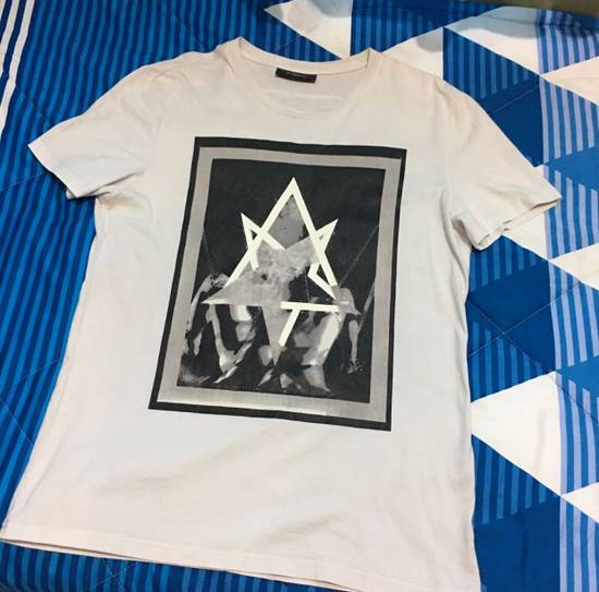 Givenchy Givenchy Graphics T Shirt Size US XXL / EU 58 / 5