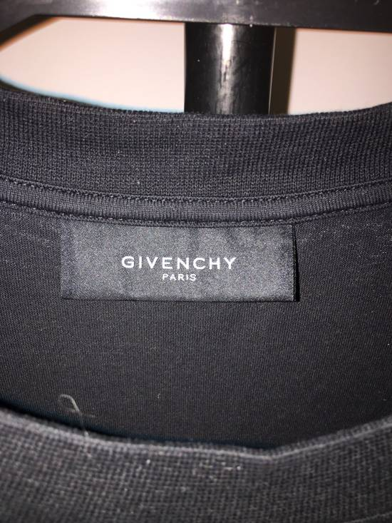 Givenchy Ss11 Givenchy Tattoo Print Tee Size US S / EU 44-46 / 1 - 2