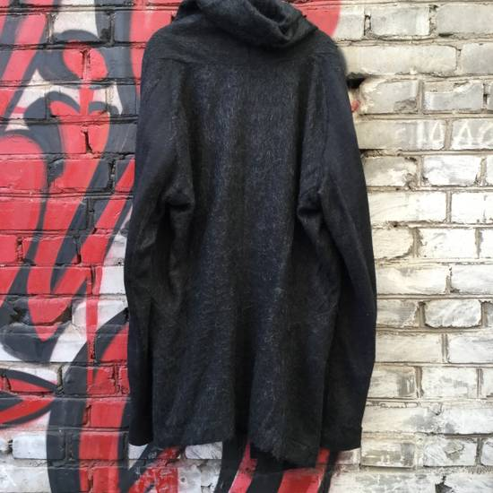 Julius HALO hooded coat Size US L / EU 52-54 / 3 - 2