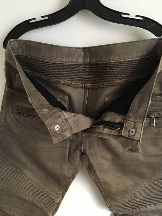 Balmain Jeans Size US 32 / EU 48 - 4