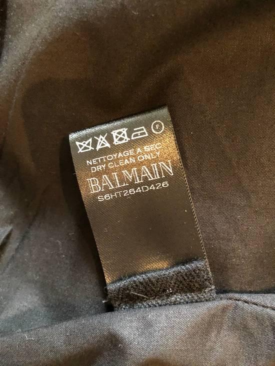 Balmain Biker Jacket Size US M / EU 48-50 / 2 - 7