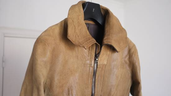 Julius Jutneck leather jacket Size US M / EU 48-50 / 2 - 9