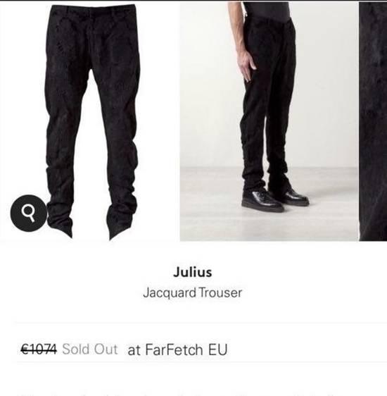 Julius Julius pants Size US 32 / EU 48 - 5