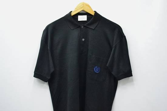 Givenchy Givenchy Shirt Vintage Givenchy Gentleman Paris Polo Shirt Givenchy Vintage Plain Pocket Made in Italy Polo Shirt Men's M Size US M / EU 48-50 / 2 - 2
