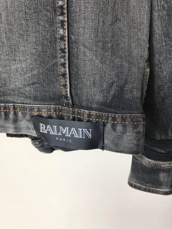 Balmain Shawn Desman Balmain Napoleon Jacket Size US M / EU 48-50 / 2 - 2