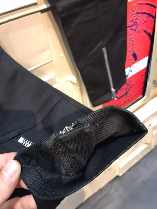 Givenchy Givenchy Biker Pant Size US 29 - 4