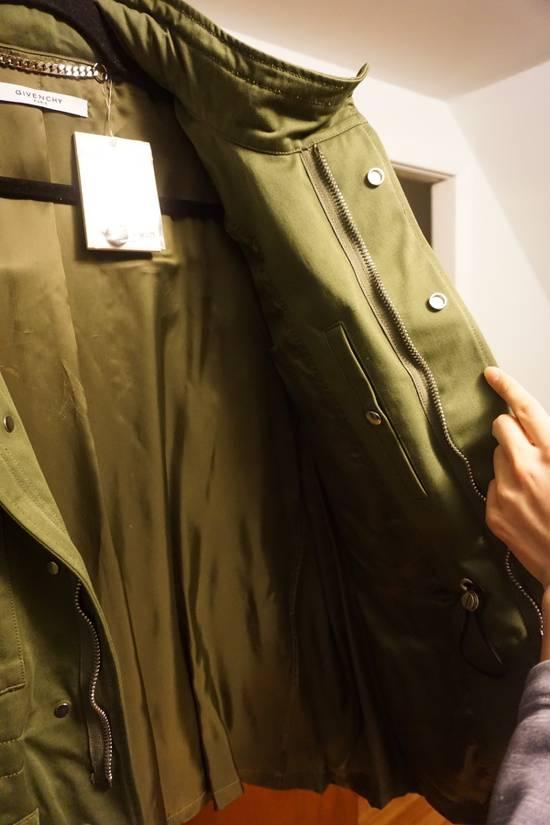 Givenchy NEW GIVENCHY jacket $2000 Retail Size US XL / EU 56 / 4 - 4