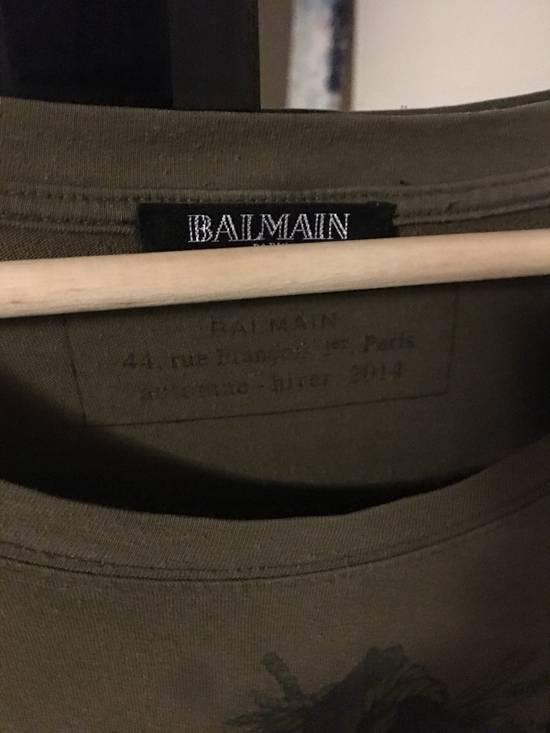 Balmain Tee Shirt Size US XL / EU 56 / 4 - 1