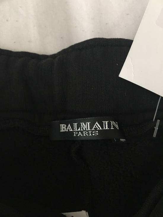 Balmain Balmain Decarnin Era Biker Sweatpants Size US 28 / EU 44 - 3