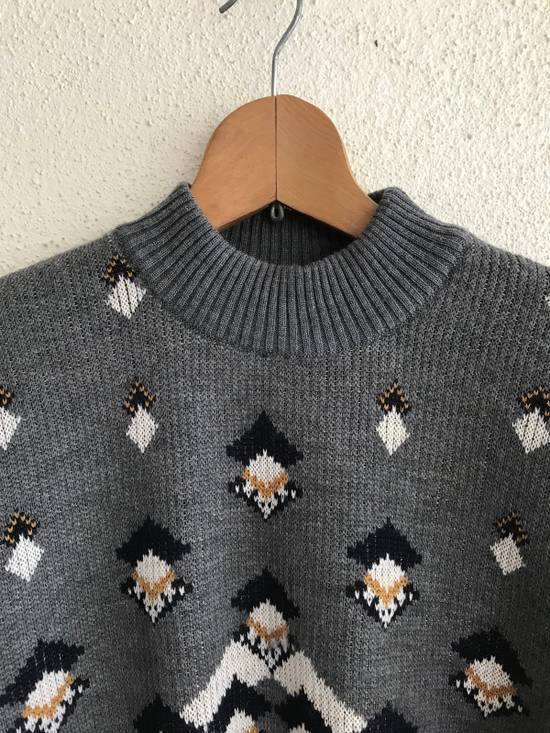 Givenchy Givenchy Sweater Cardigan Knit Wear Made In Italy Size US M / EU 48-50 / 2 - 2