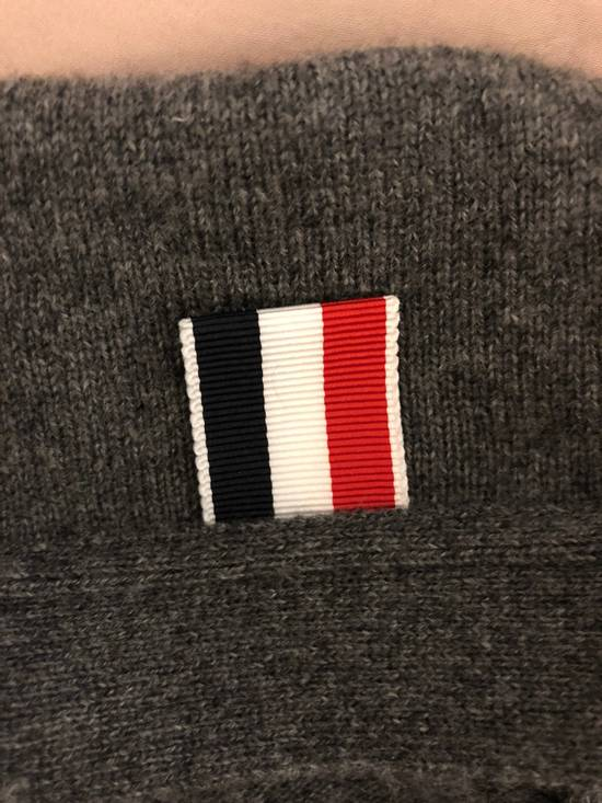 Thom Browne 4 bar cashmere cardigan Size US L / EU 52-54 / 3 - 5