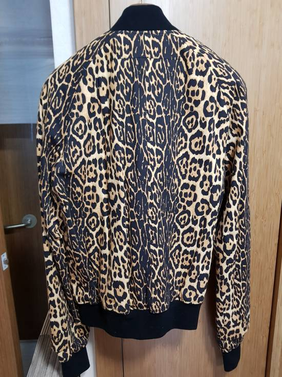 Givenchy Leopard Bomber 46 Size US S / EU 44-46 / 1 - 1