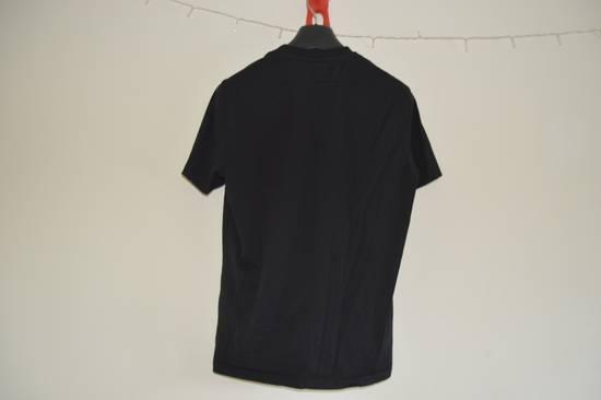 "Givenchy ""War of Love"" Pocket T-shirt Size US S / EU 44-46 / 1 - 7"