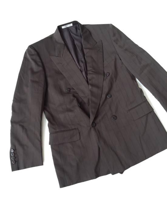 Givenchy Givenchy Blazer Jacket Stripe 20:5x29:5 Size 40R - 2