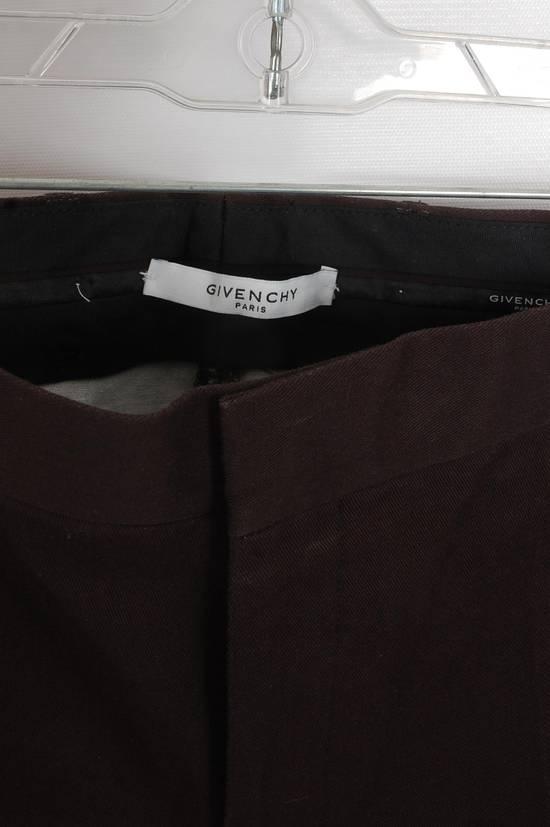 Givenchy Givenchy Black Jesus Graphic Print Shorts Size US 38 / EU 54 - 2
