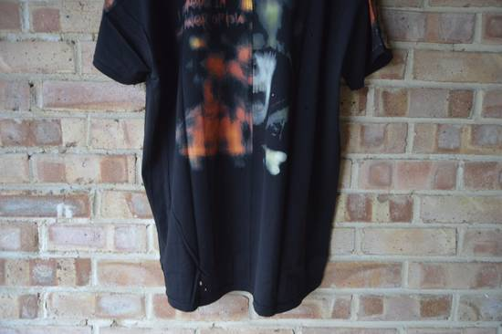 Givenchy Heavy Metal Distressed T-shirt Size US XL / EU 56 / 4 - 11