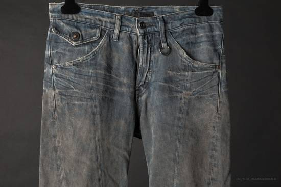 Julius Limited edition 'dirty' denim Size US 28 / EU 44 - 1