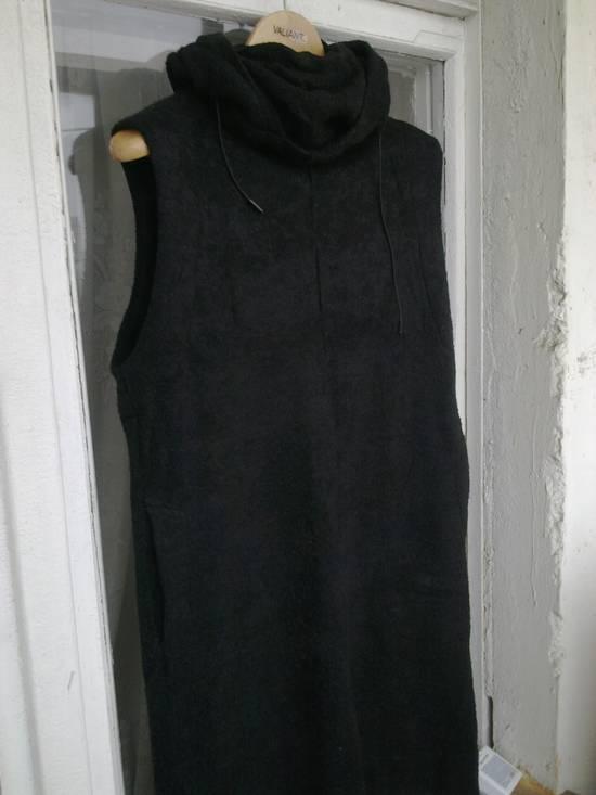 Julius Julius sleeveless sweater with a hood size 3 Size US M / EU 48-50 / 2 - 2
