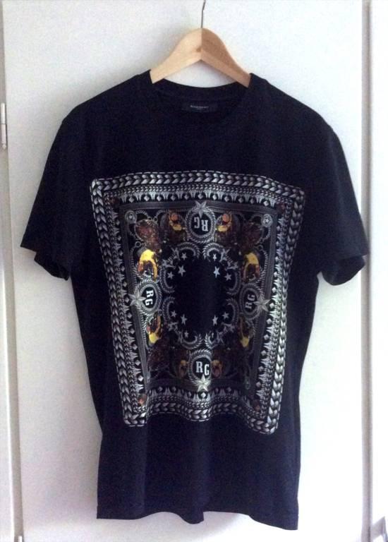 Givenchy Rottweiler Bandana - H.A.M. Size US M / EU 48-50 / 2