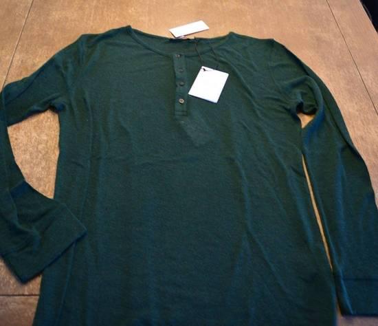 Balmain Balmain $490 Men's Green Sweater Size L Brand New With Tags Size US L / EU 52-54 / 3