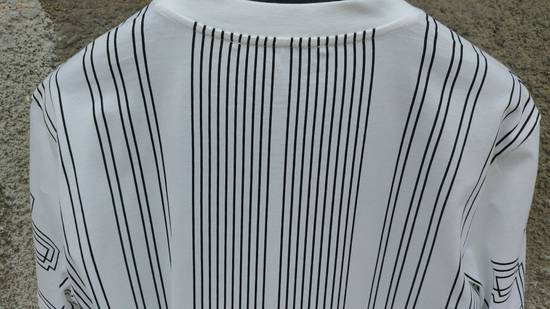 Givenchy $595 Givenchy Geometric Cross Print Rottweiler Shark Oversized T-shirt size XS (M) Size US M / EU 48-50 / 2 - 11