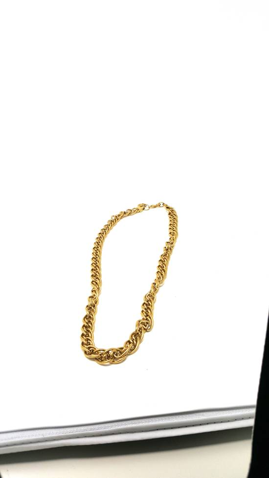"Givenchy 24"" Gold plated necklace Size ONE SIZE - 10"