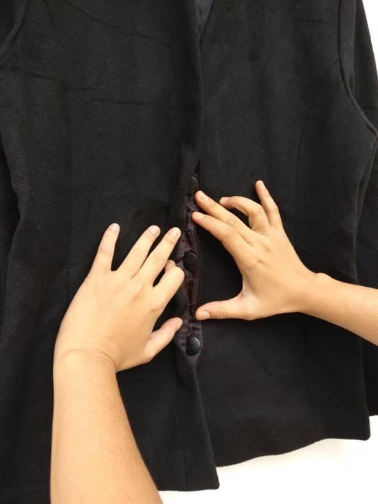 Balmain BALMAIN WOOL BLAZER Size 38R - 2