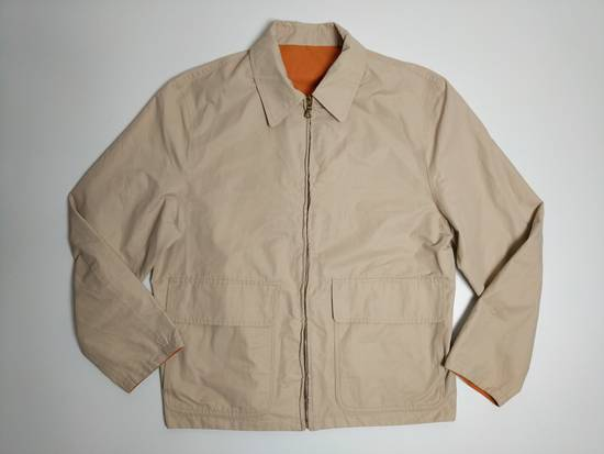Givenchy Made in Italy 2in1 Reversible Jacket Men's Size 48 IT / M - L Coat Size US M / EU 48-50 / 2