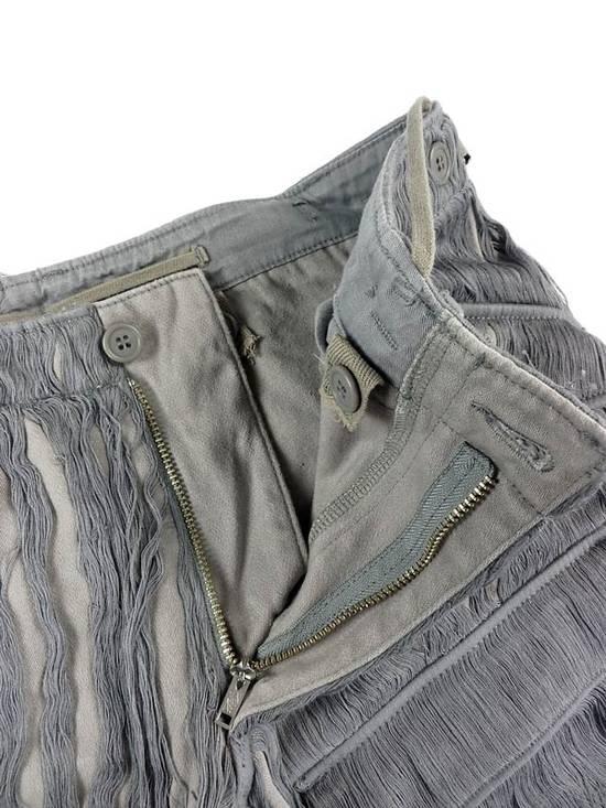 Miharayasuhiro Mummy Bondage Pants Size US 29 - 8