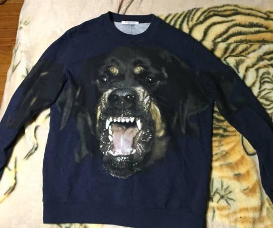 Givenchy Givenchy Rottweiler Printed Sweatshirt Size US L / EU 52-54 / 3 - 1